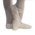 Alista 'Excel' Balletschoenen met Hele Zool van Elastisch Canvas